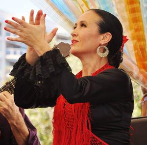 Marina Tamayo